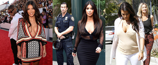 15 People Who Had No Choice But to Check Out Kim Kardashian's Bum