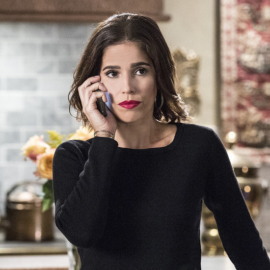 Ana Ortiz How to Get Away With Murder Interview