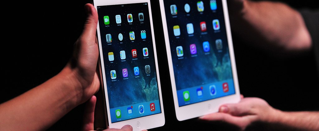 Apple Is Working on a New, Giant iPad