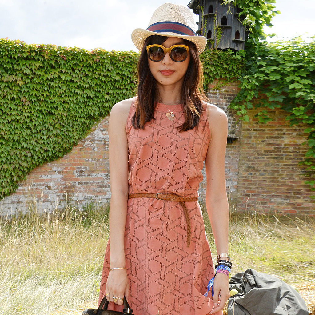 Street Style For Summer