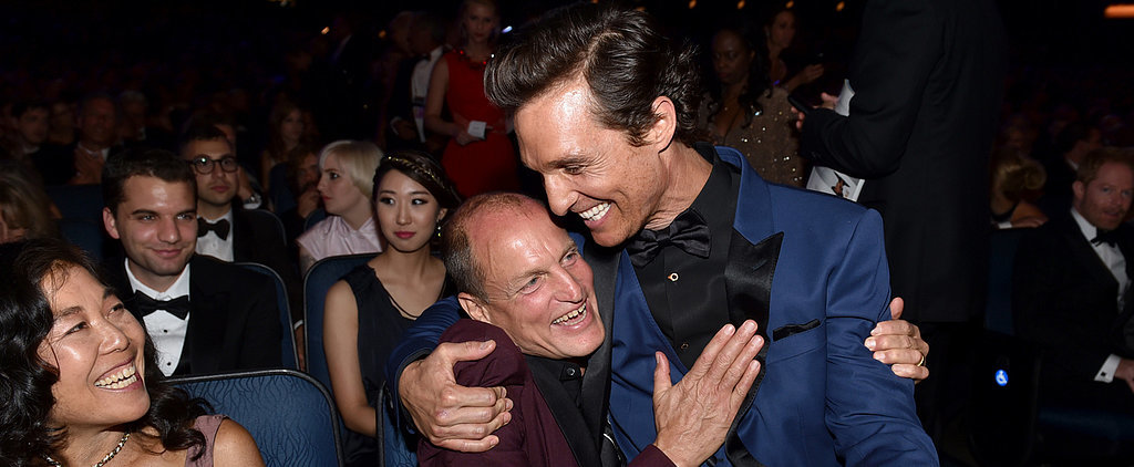 The 44 Best Pictures From Emmys Night