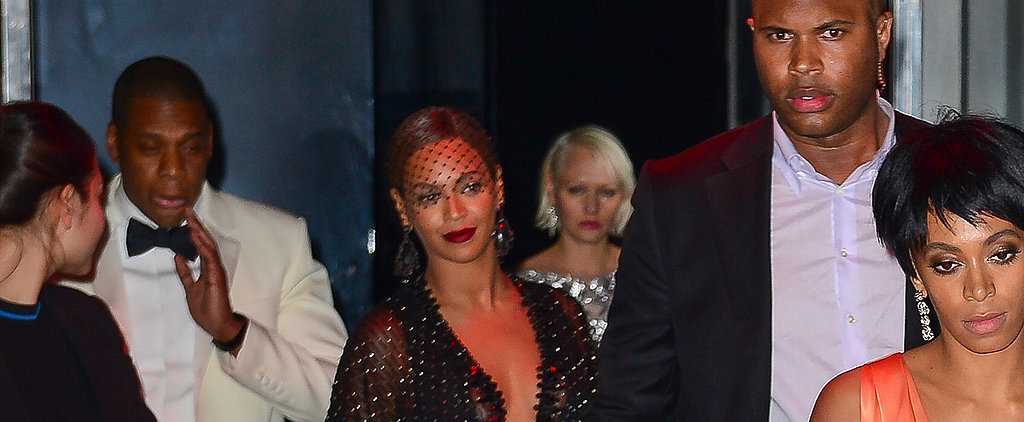 Was the Infamous Elevator Fight Between Solange and Jay Z a Publicity Stunt?
