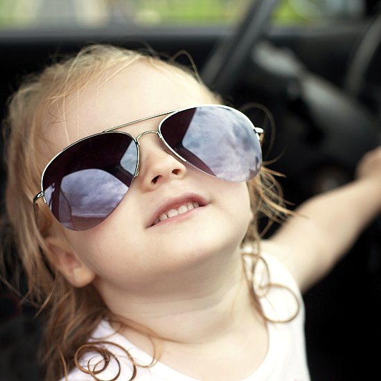 When Can Kids Ride in Front Seat of Car?