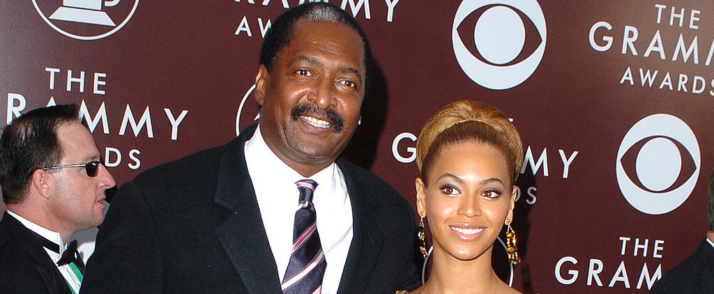 Beyoncé's Dad Just Made the Divorce Rumors a Lot More Confusing