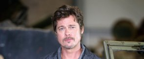 Prediction: Brad Pitt Likely Had a Soul Patch For His Wedding