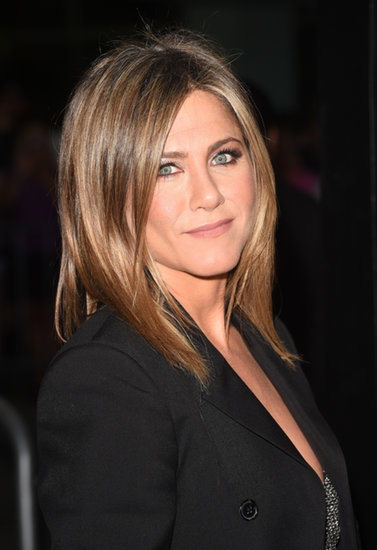 """Jennifer Aniston Is Bringing Back """"The Rachel"""" in a Chic New Way"""