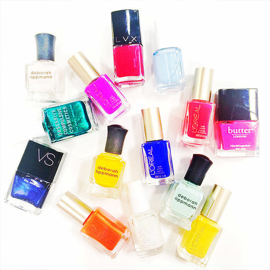 How to Do an At-Home Manicure