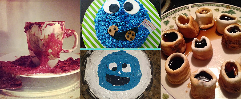 17 Times Pinterest Really Let Us Down