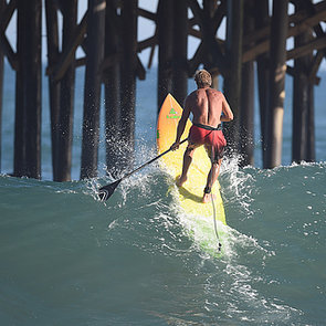 Pictures of Big Surf | August 2014