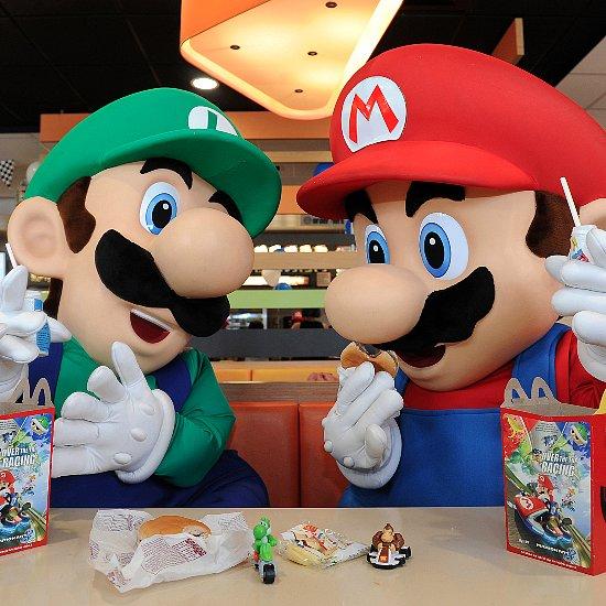 New Nintendo 3DS 2014