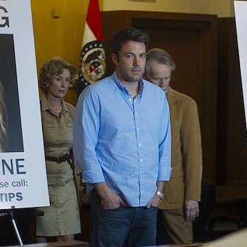 Gone Girl Movie Pictures