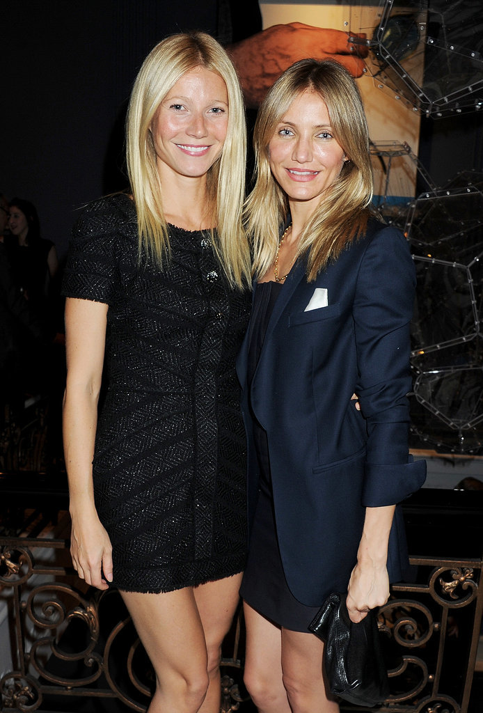 Why Cameron Diaz Is the Ultimate BFF, Straight From 8 of Her Famous Friends