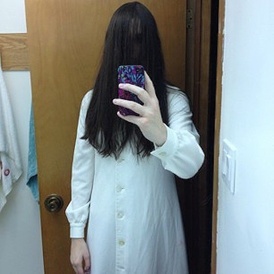 Samara From The Ring