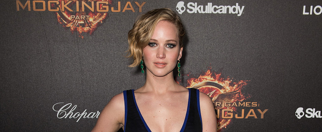 Apple and the FBI Are Investigating the Jennifer Lawrence Nude Photo Leak