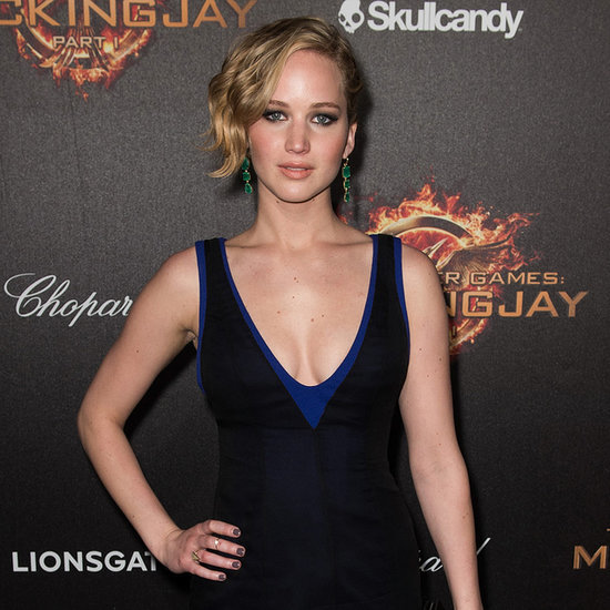 Phone Hackers Steal Nude Jennifer Lawrence Pictures