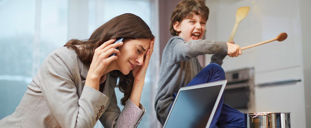 """3 Ways to Cure Your Child's Case of """"Interrupt-itis"""""""