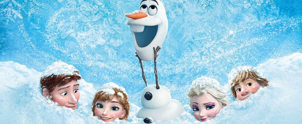 More Frozen Is Coming to the Big Screen!