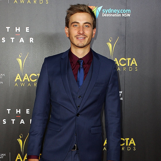 Ryan Corr Pleaded Guilty to Heroin Possession