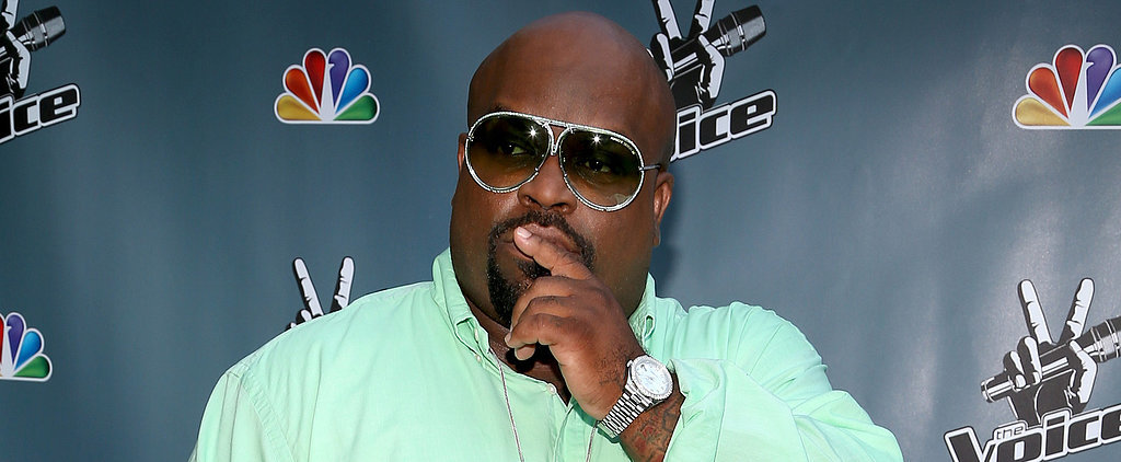 "CeeLo Green Apologizes For ""Idiotic"" Comments About Rape"