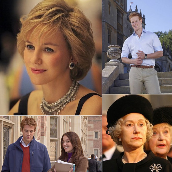 The Best and Worst Onscreen Versions of the Royal Family