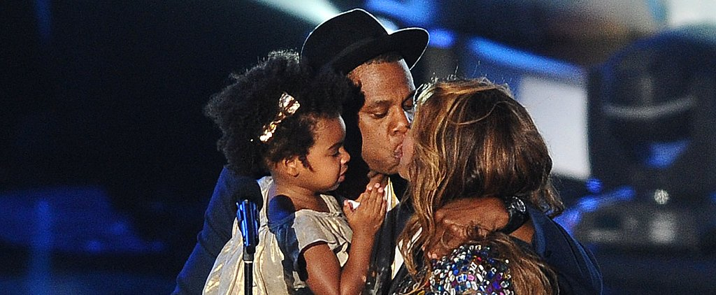 Yes, Beyoncé and Jay Z Look More Crazy in Love Than Ever