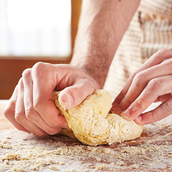 What to Do If Your Pie Crust Crumbles