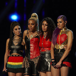 The X Factor Australia 2014 Elimination Interview With XOX