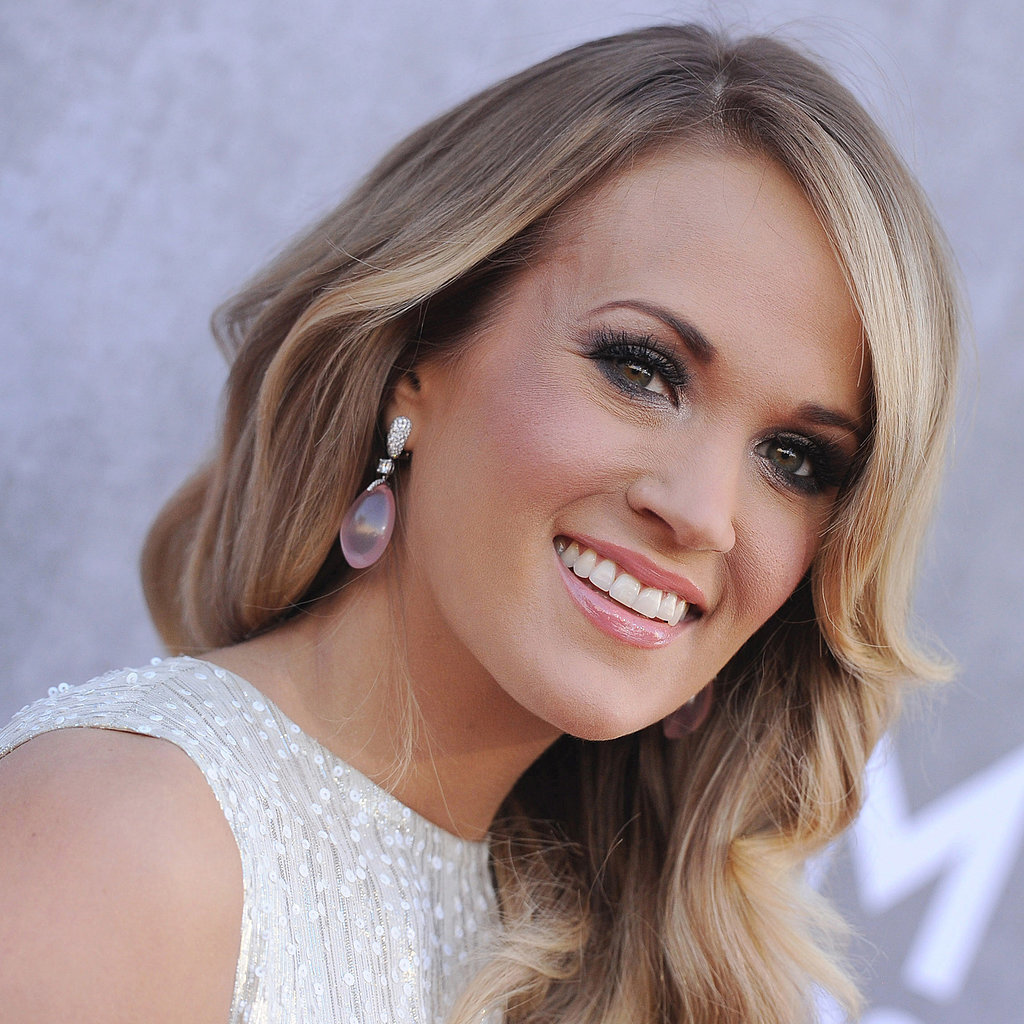carrie underwood s pregnancy news popsugar celebrity