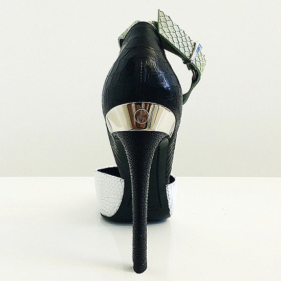 Prabal Gurung Launches Shoes For Spring 2015 in New York