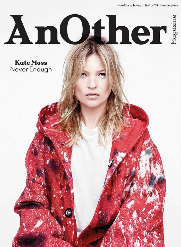 AnOther Magazine Fall 2014