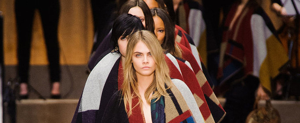 Get in the Trenches With Burberry's British Invasion