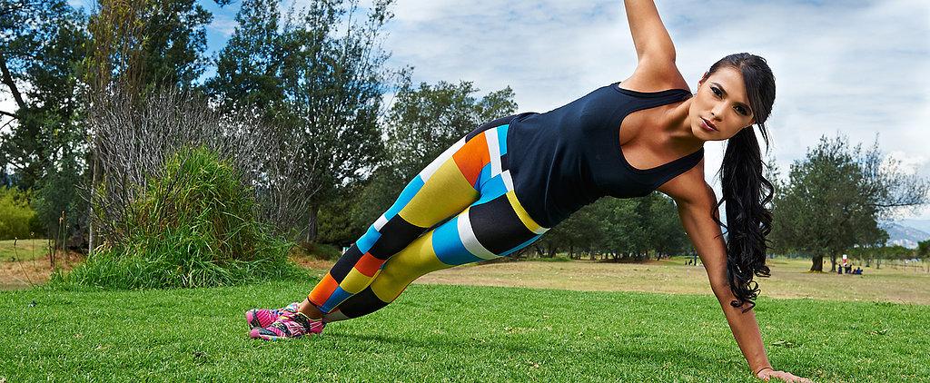 22 Fun Ways to Reenergize Your Workout