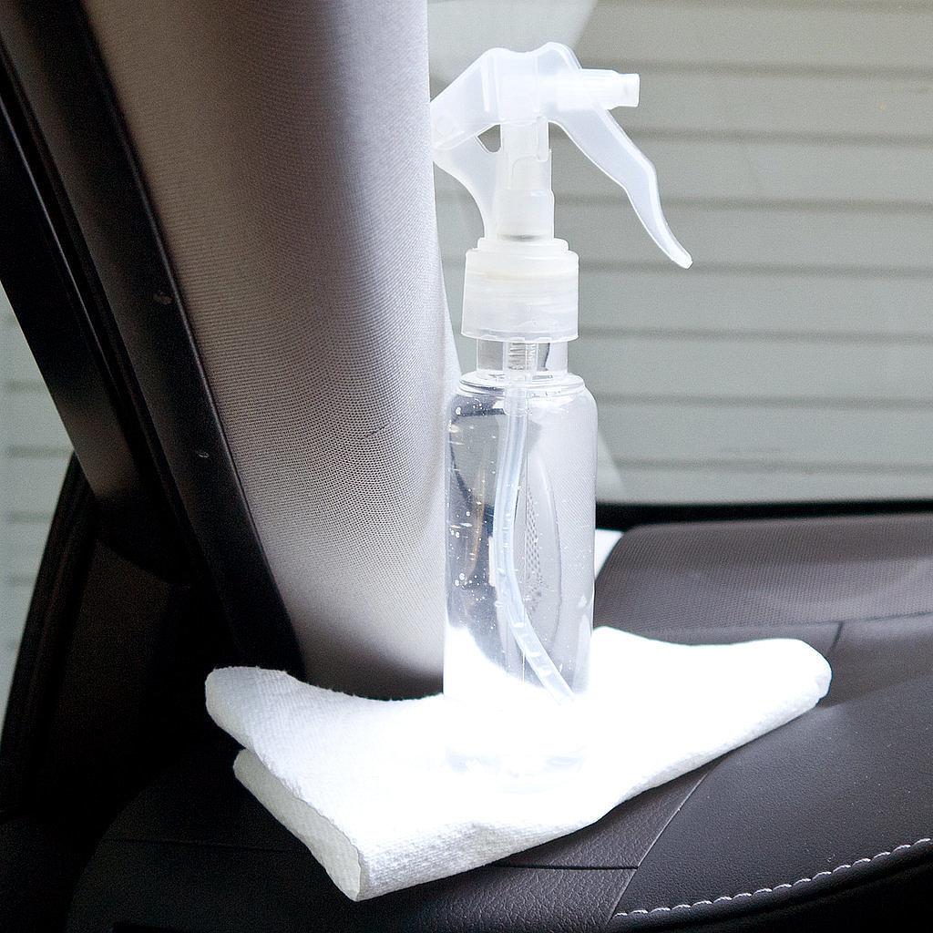 Car Window Defogger