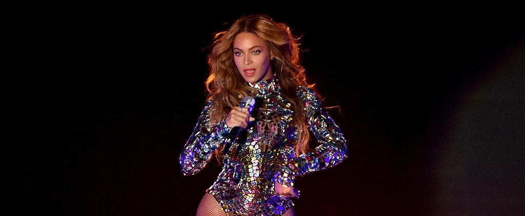 Beyoncé's Ultimate Guide to Sasha Fierce Seduction