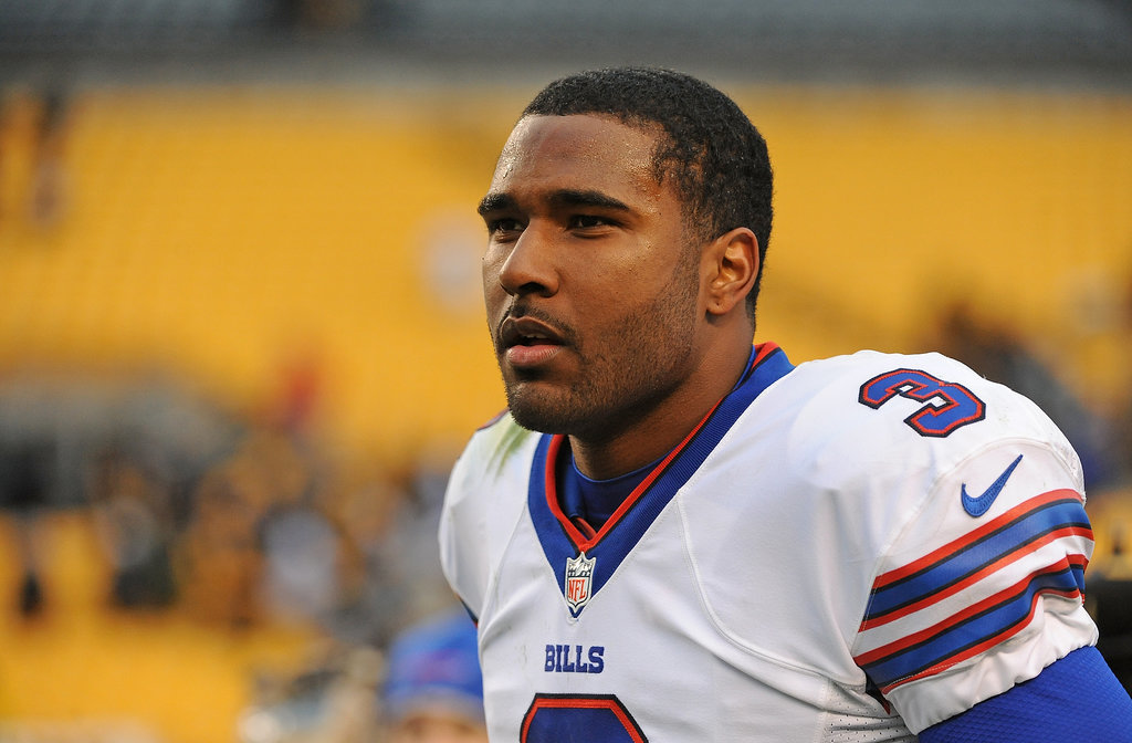 EJ Manuel, Buffalo Bills