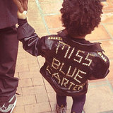 Blue Ivy Carter's Best Fashion | Video