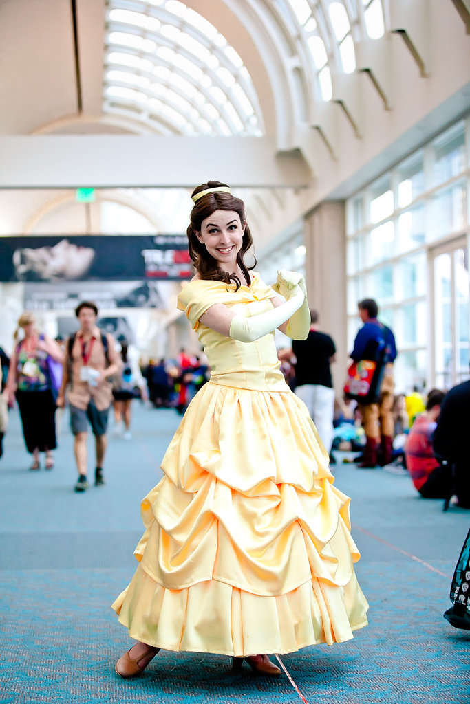 The Most Impressive Cosplay Costumes to Copy For Halloween