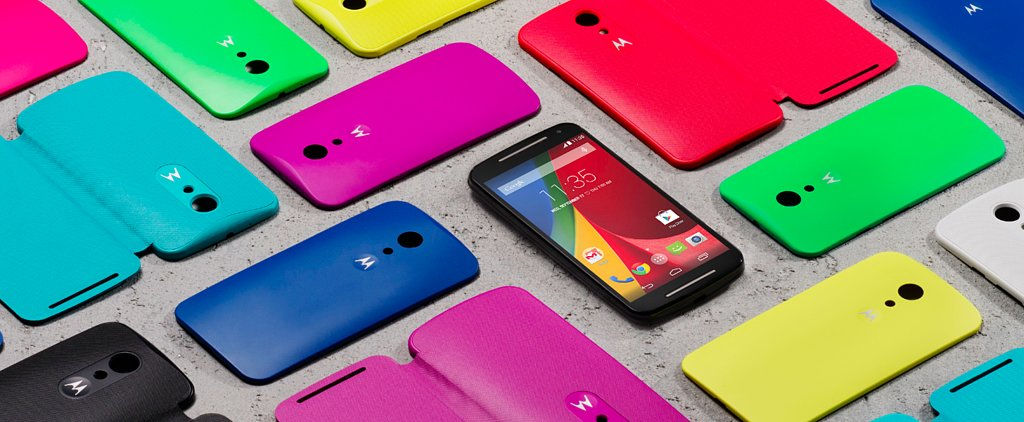 The Moto G, a Phone You Can Afford Without Selling Your Soul to a Wireless Company