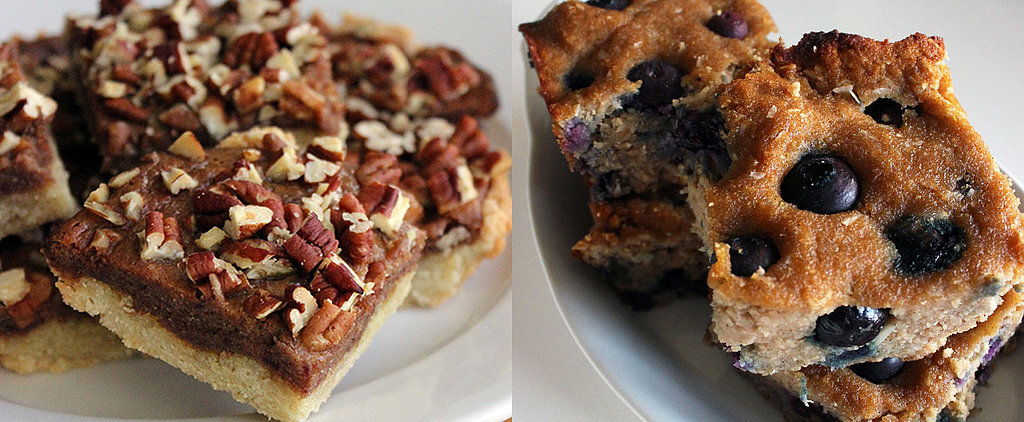 5 Guilt-Free Bars to Satisfy Dessert Cravings