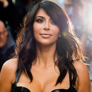 Kim Kardashian Ice Bucket Challenge Video