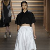 There Isn't a Fashion Girl Who Won't Love Tibi Spring 2015