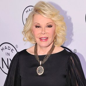 Joan Rivers' Funeral Information