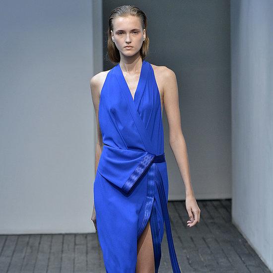 Dion Lee Spring 2015 New York Fashion Week Runway