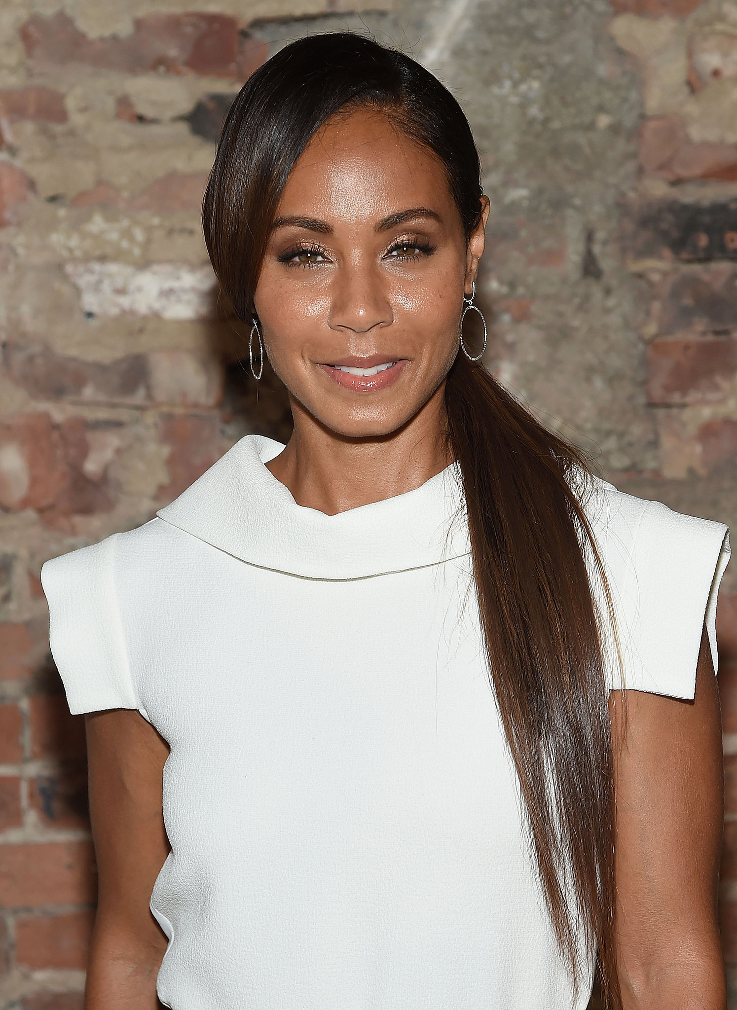 Jada Pinkett Smith Model Jada Pinkett Smith at