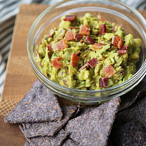 Bacon Guacamole Recipe
