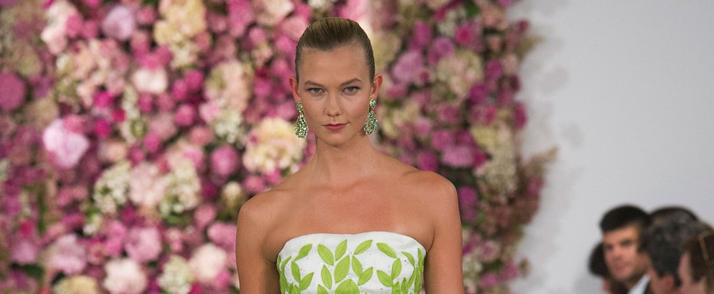 We Want to Live in Oscar de la Renta's Fairy Tale