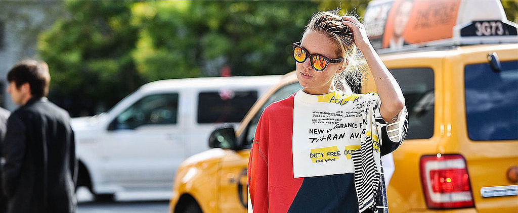 Snap Happy! The Best of NYFW Street Style Day 4
