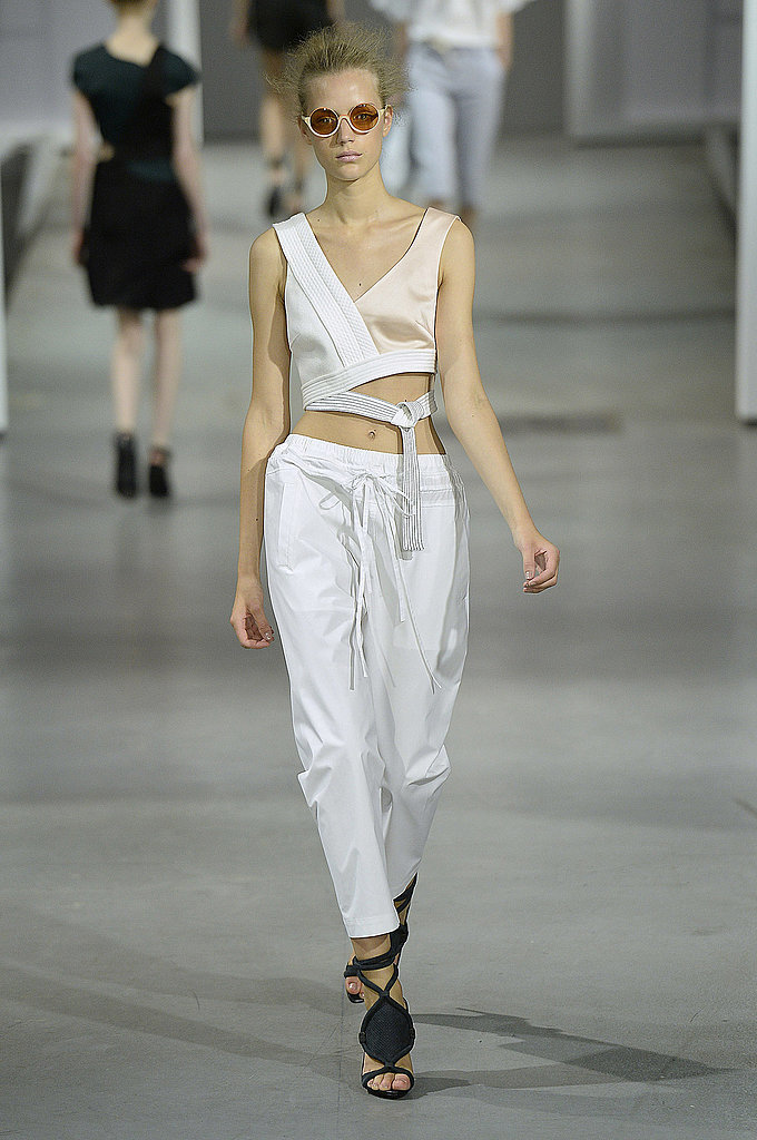 Day 5: 3.1 Phillip Lim Spring 2015