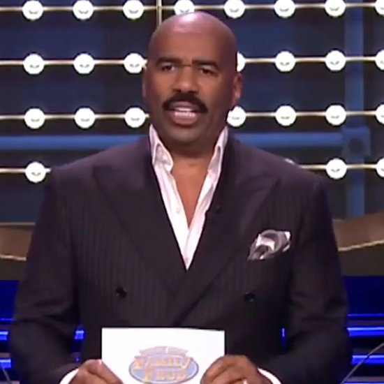The Tonight Show's Family Feud | Video