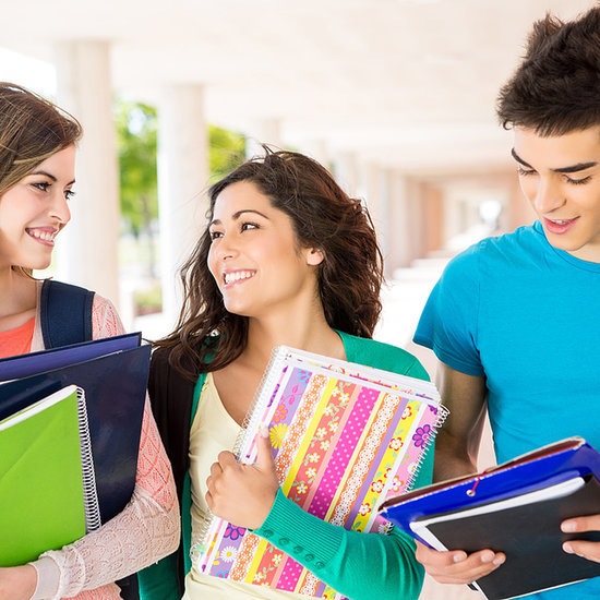 Back-to-School Checklist For Teens
